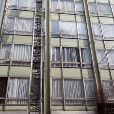 1082 Berchem-Ste-Agathe - Lift + déménagement