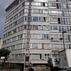 1140 Evere - Lift + déménagement